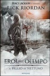 Eroi dell'Olimpo. [2]: il figlio di Nettuno