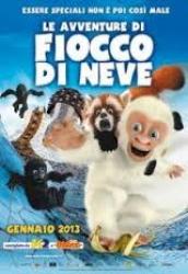 Le avventure di Fiocco di Neve - DVD