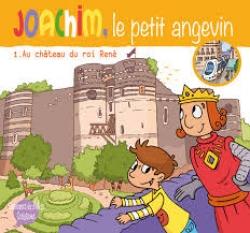 Joachim, le petit Angevin