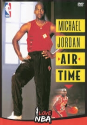 Michael Jordan: air time