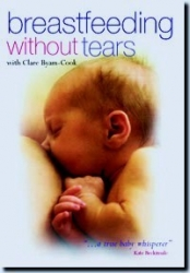 Breastfeeding without tears