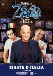 1: Risate d'Italia