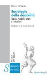 Sociologia della disabilitá