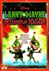 Lanny & Wayne