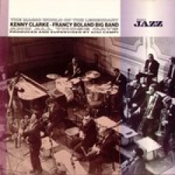 The Clarke-Boland Big Band and All Those cats