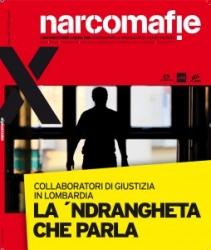 Narcomafie