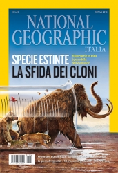 National Geographic Italia