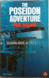The Poseidon adventure \ Paul Gallico