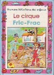 Le cirque Fric-Frac