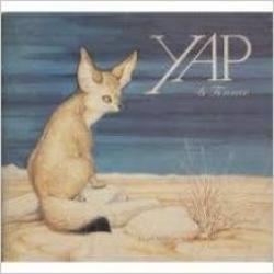 Yap le fennec, petit renard des sables