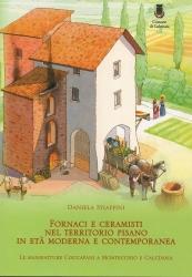 Fornaci e ceramisti nel territorio pisano in età moderna e contemporanea
