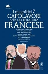 I magnifici 7 capolavori della letteratura francese