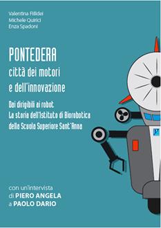 Pontedera città dei motori e dell'innovazione