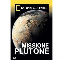 Missione Plutone