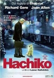 Hachiko, il tuo migliore amico