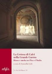 La Certosa di Calci nella grande guerra
