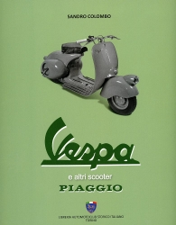 Vespa ed altri scooter Piaggio