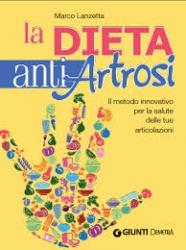 La dieta antiArtrosi