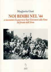 Noi bimbi nel '44