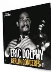 Berlin concerts + 1