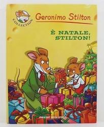 E' Natale Stilton!