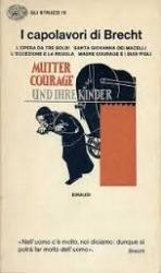 I capolavori di Brecht