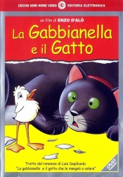 La gabbianella e il gatto