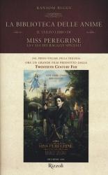La biblioteca delle anime. Il terzo libro di Miss Peregrine