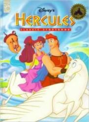 Hercules /testo italiano di Daniele Scaramelli