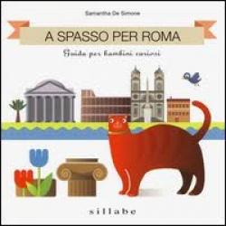 A spasso per Roma