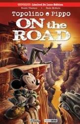 Topolino e Pippo on the road