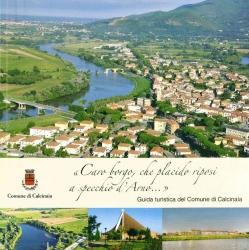 Caro borgo, che placido riposi a specchio d'Arno ...