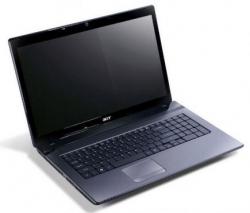 Acer Aspire 5750 notebook