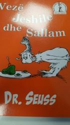 Veze Jeshile dhe Sallam