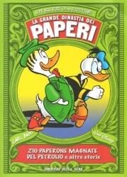 Zio Paperone  magnate  del  petrolio  e altre storie, 1960