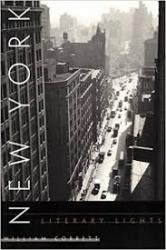 New York literary lights