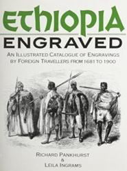 Ethiopia engraved