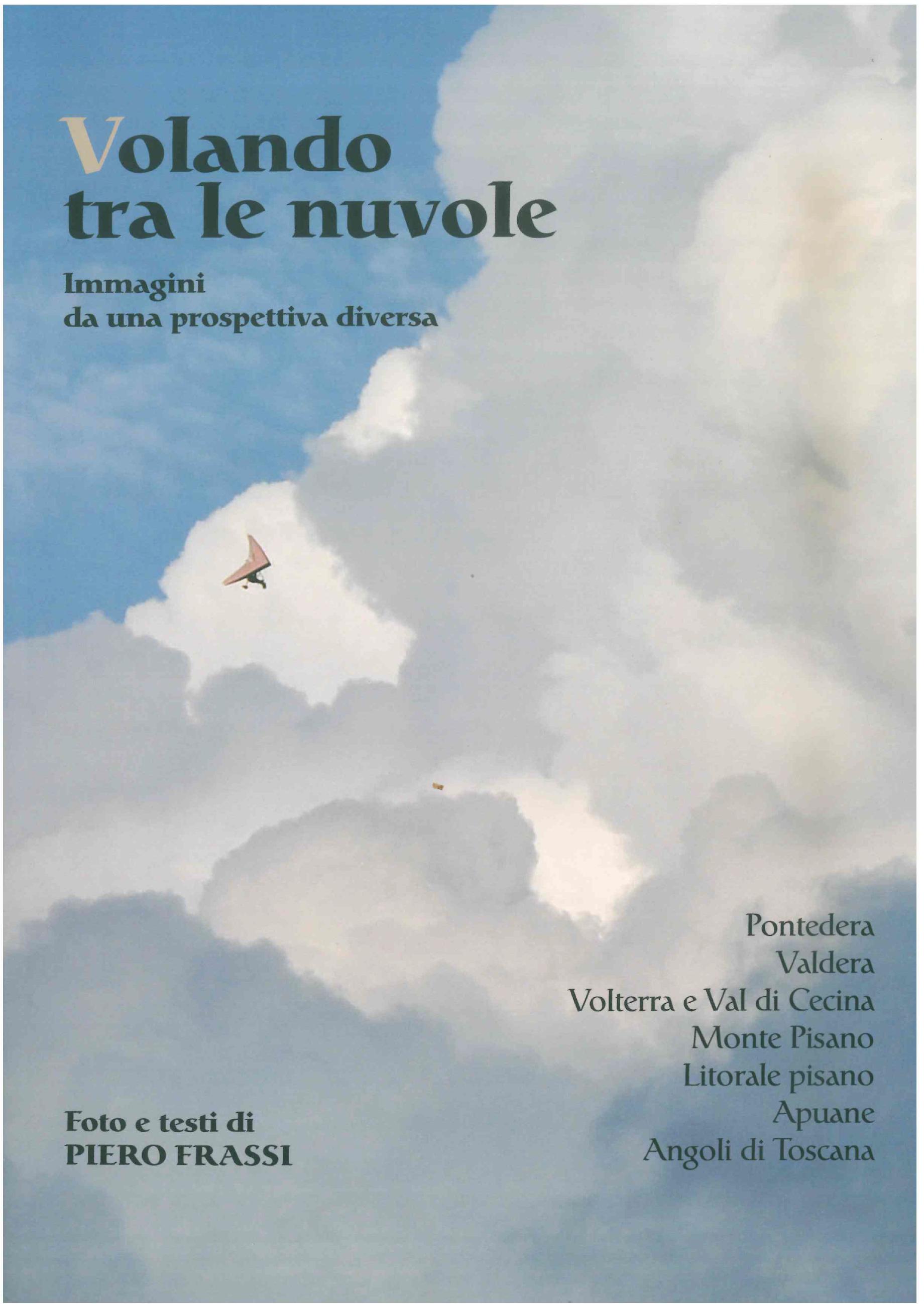 Volando tra le nuvole