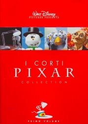 ˆI ‰corti Pixar collection