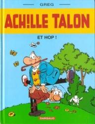 Achille Talon et Hop!