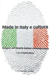 Made in Italy e cultura