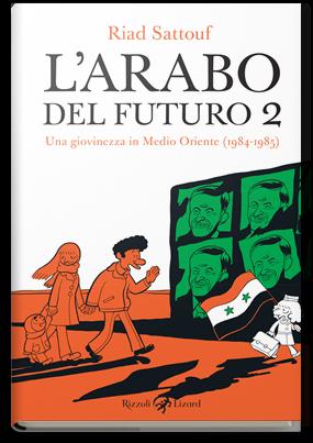 L' arabo del futuro. [2]