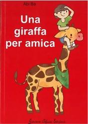 Una giraffa per amica