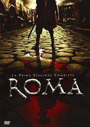 Roma. La prima stagione completa