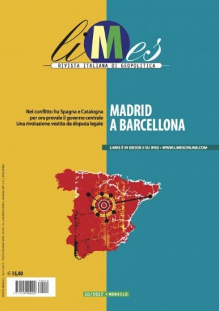 Madrid a Barcellona