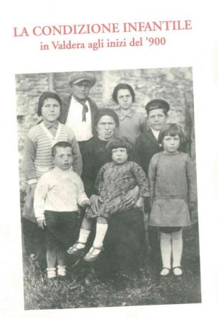 La condizione infantile in Valdera agli inizi del '900
