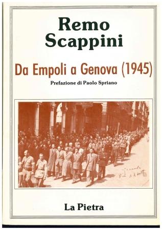 Da Empoli a Genova (1945)