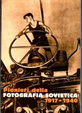 Pionieri della fotografia sovietica
