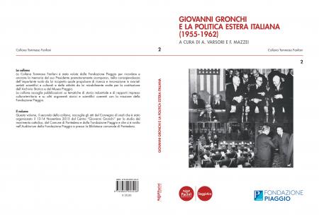 Giovanni Gronchi e la politica estera italiana (1955-1962)