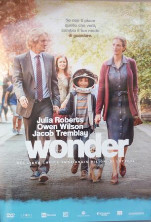 Wonder. DVD